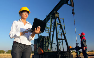 The New Pipeline:  Women in Energy