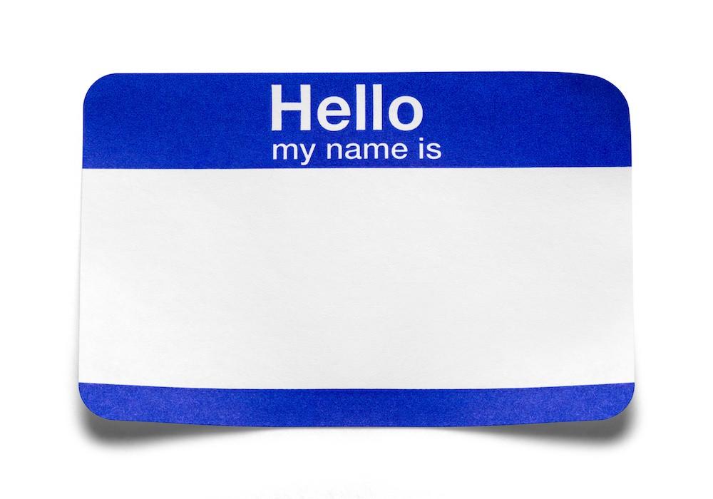 my name-Bi-Cultural Journey